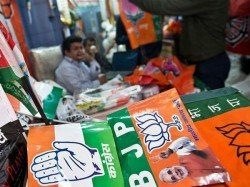 Probable Lok Sabha Vote Result Is Leaked Before Election Ending Of Last Phase