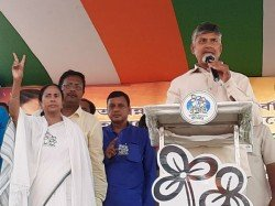 New Govt In Centre Will Be Formed Under Mamata Banerjee S Leadership Says Ncbn