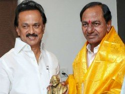Stalin Snubs Kcr S Federal Front Overtures Says Final Decision After 23 Rd May