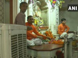 Cooler Installed In Temple Of Uttar Pradesh S Kanpur Here What The Preist Says