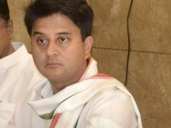 Jyotiraditya Scindia Loses From His Time Tested Constituency