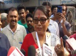 Kakali Ghosh Dastidar Alleged Cp Of Bidhannagar Is Not Worked On Allegation Made By Tmc