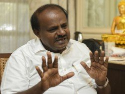Kumarswami Can Resign From Cm After Defeating In Lok Sabha Election