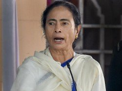 Mamata Banerjee Wanted To Resign From Chief Minister Post Of Bengal