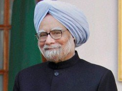 Manmohan Singh Reacts After Announcement Of Masood Azhar As International Terrorist