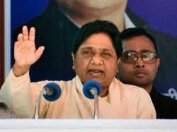 Mayawati Warns Congress Will Have To Pay A Heavy Price For Inducting Her Party S Candidate