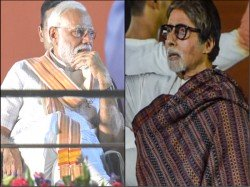Amitabh Bachchan Would Have Been A Better Prime Minister Than Narendra Modi Says Priyanka Gandhi