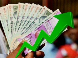 Rupee Rises 79 Paise To 69 44 Against Us Dollar As Market Cheers Exit Poll Results