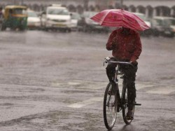 Light To Moderate Rain With Thunder Very Likely In Five Districts In North Bengal Says Weather Offic