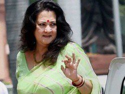 Speculations Over Moonmoon Sen To Join Bjp After Anupam Hazras Post