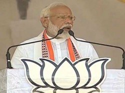 Modi Recalls The 1954 Stampede In Kumbh Mela In Allahabad When Jawaharlal Nehru Was Pm