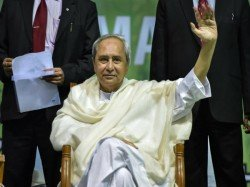Bjd S Naveen Patnaik Takes Oath As Odisha Cm For 5th Term