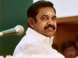Exit Polls A Lie Says Tamil Nadu Chief Minister A Bjp Ally