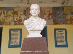 Narendra Modi Says Bjp Will Replace Vidyasagar Bust With A Metallic One But Is That All