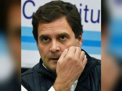 Cwc Tomorrow Rahul Gandhi May Offer To Resign