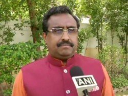Bengal Will Surprise All The Pollsters Says Bjp S Rammadhav