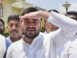 Rjd Draws A Blank In Bihar For The First Time In Loksabha Election