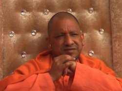 Yogi Adityanath Does Controversial Comment On Durgapuja And Muharam