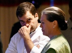 Sonia Gandhi Has Been Elected As The Chairperson Of The Congress Parliamentarian