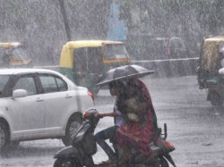 Scattered Rain Will Occur In South Bengal From Tuesday
