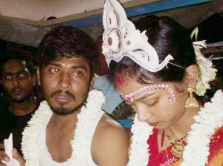 Ananta Weds Lipika In Jalpaiguri Of West Bengal After Long Dharna Catches Limelight