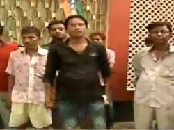 Lynching Death At Maniktala In Kolkata