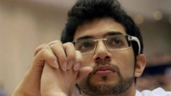 Shiv Sena Wants Aaditya Thackeray To Be Made The Dy Cm Of Maharashtra