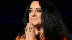 Bjp In Tollywood This Is How Agnimitra Paul Reacts