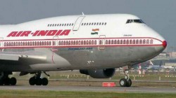 Air India Suspends Pilot For Allegedly Shoplifting At Sydney Airport