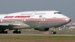 Air India Flight Has Made Emergency Landing In London Due To Bomb Threat