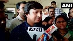 Akash Vijayvargiya Arrested After Beating Municipal Officer