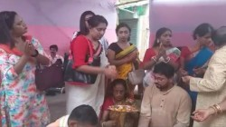 Preparation Of Durga Puja Starts In Alipore By Alipore 78 Pally Worshipping Pole From 30th June