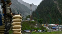 Security For Amarnath Yatra Tighten