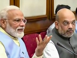 Pm Modi Inducted Amit Shah Into Eight Cabinet Committees As Reflecting His Indisputable Trust