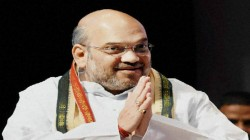 Amit Shah Visits Kashmir On Wednesday To Discuss Security And Development Issues
