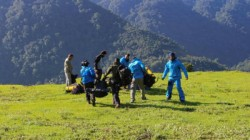 No Survivors Found At The Crash Site Of The Iaf An 32 Aircraft In Arunachal Pradesh