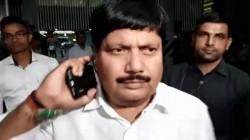 Arjun Singh Criticises Mamata Govt On Bhatpara Issue
