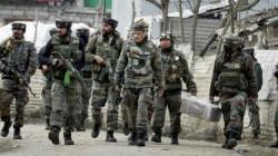 Hizbul Terrorist Arrestedin J K S Shopian