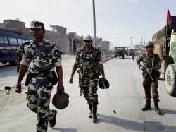 One Militant Informer Killed In Shopian Encounter In Kashmir