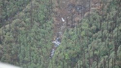 Days After Accident Indian Air Force Recovered All 13 Bodies In Arunachal Pradesh
