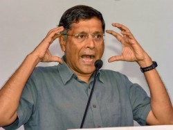 During 2011 12 And 2016 17 Gdp Growth Overestimated Says Arvind Subramanian