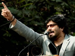 Asansole Mayor Jiten Tiwary Files Fir Against Minister Babul Supriyo