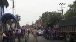 Movement In Bhatpara Will Be Like Nandigram Warns Bjp Mp Arjun Singh
