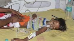 Six More Children Die Of Acute Encephalitis In Bihar