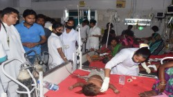 Acute Encephalitis Death Toll Reaches 126 In Bihar