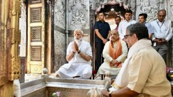 On Liquor A N D Non Vegetarian Food Near Varanasi Temples