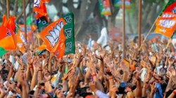State Bjp President Dilip Ghosh Announces New Eight District Presidents In West Bengal