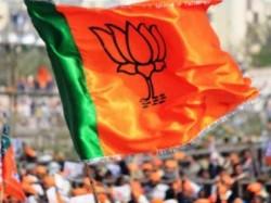 Bjp Leader Died In Jhargram Of West Bengal