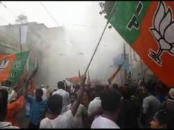 Lal Bazar Avizan Live Kolkata Wait For Another Police Bjp D
