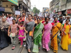 Bjp Sees Victory From Lalbazar Movement In Najyat Issue